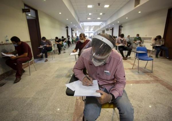 زمان اعلام نتایج اولیه هشتمین آزمون استخدامی کشور