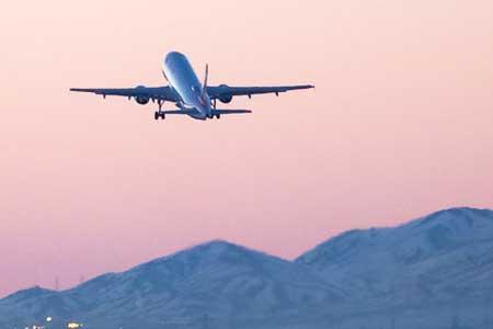 سقوط هواپیما در فرودگاه امام (ره) تکذیب شد