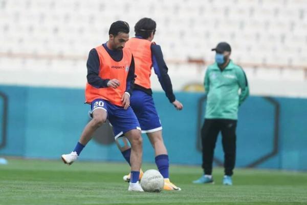 احمد موسوی: بازی کردن برابر تیم هایی که بسته بازی می نمایند سخت است