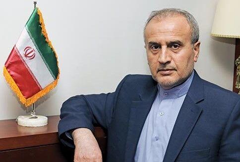 خبرنگاران سفیر ایران: دمکراسی را به عنوان حکومت مردم سالاری تعریف می کنیم