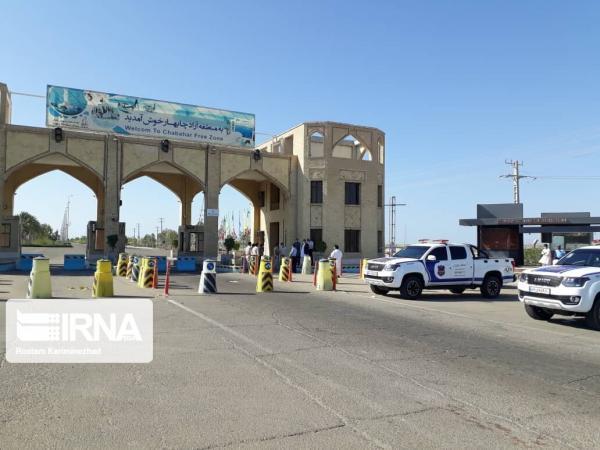 خبرنگاران فرماندار: سفر به چابهار به دلیل جلوگیری از شیوع کرونا ممنوع شد