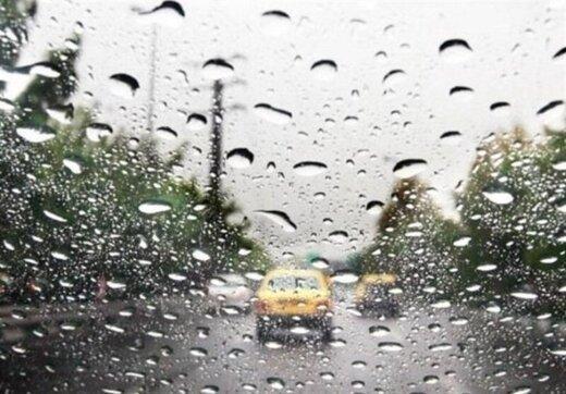 انتها بهمن ماه و آخر هفته ای سرد و بارشی در انتظار پایتخت خبرنگاران