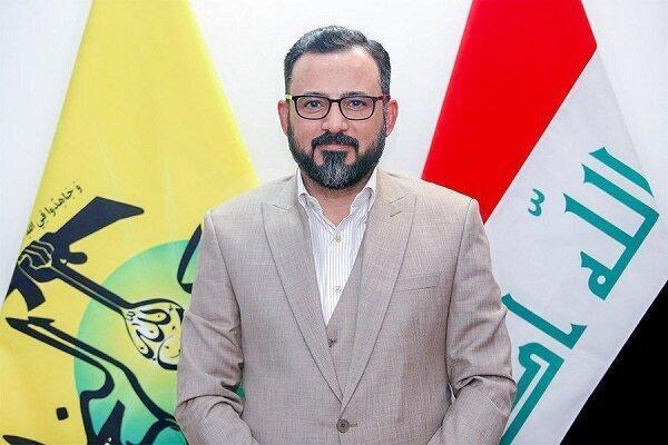 عملیات ضد تروریستی در الطارمیه بغداد شجاعانه بود