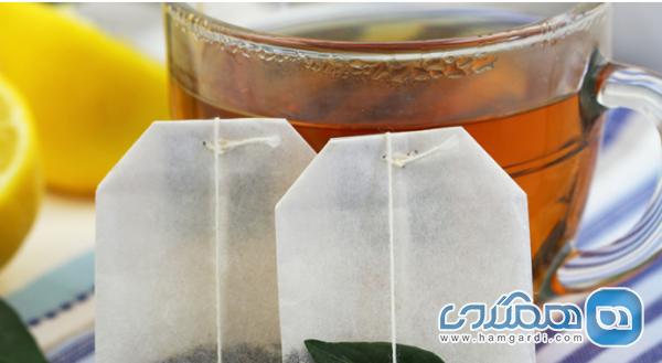 6 بیماری که با چای کیسه ای درمان می شوند