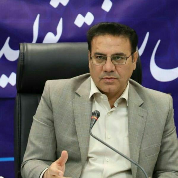 خبرنگاران ثبت نام 57 داوطلب برای انتخابات شوراهای اسلامی شهر در الیگودرز