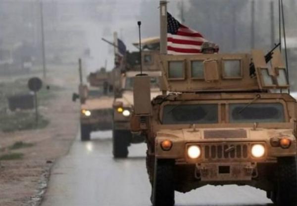 عراق، هدف قرار دریافت خودروهای آمریکایی در شرق فلوجه، کوشش آمریکا برای احداث فرودگاه در الانبار