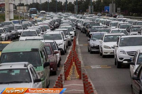 نگرانی از موج مسافران ورودی به مازندران در تعطیلات سالگرد انقلاب