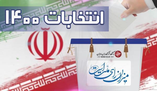زمان نام نویسی داوطلبان انتخابات میان دوره ای مجلس شورای اسلامی خبرنگاران
