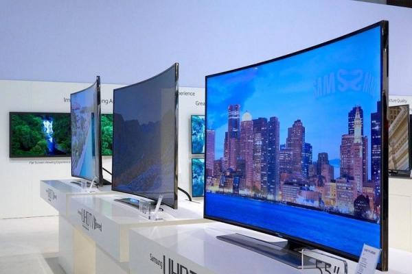 ارزان ترین تلویزیون های موجود در بازار لوازم خانگی امروز 17 فروردین 1400
