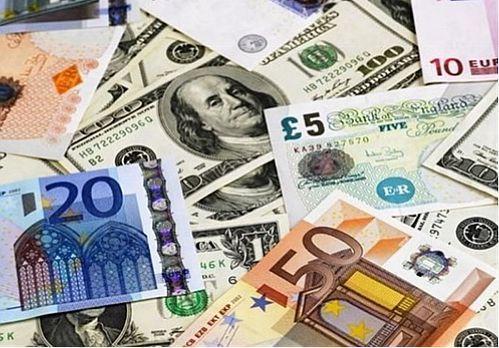 نرخ رسمی یورو و 25 ارز دیگر افزایشی شد