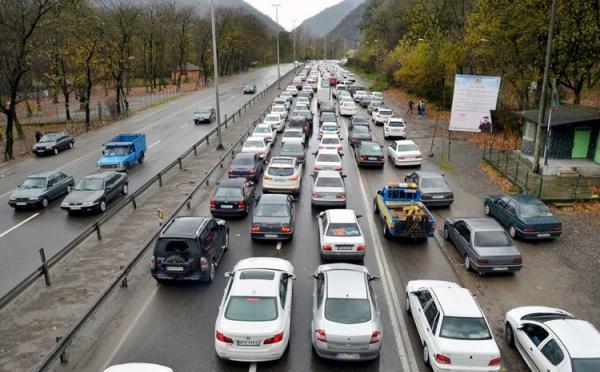 ورود میلیونی مسافران به گیلان