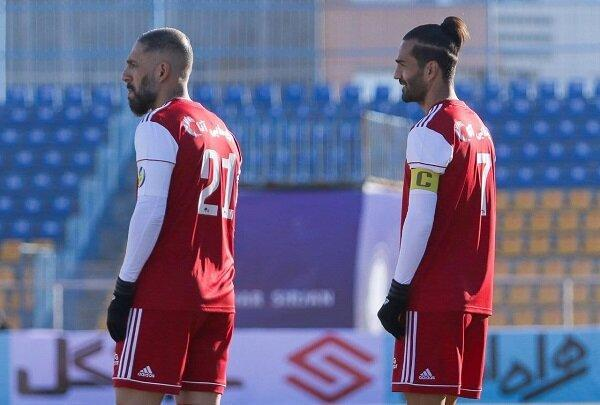 برنامه سفر تیم فوتبال تراکتور به امارات تعیین شد