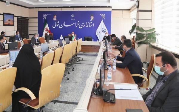 خبرنگاران 550 میلیارد ریال پروژه علمی و فناوری خراسان شمالی آماده بهره برداری شد