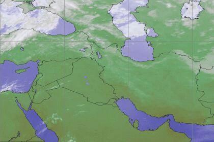 خبرنگاران ادامه وزش بادهای به نسبت شدید، پیش بینی هواشناسی برای استان اصفهان