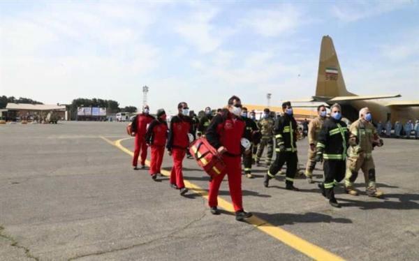 آماده باش 12 هزار امدادگر و نجاتگر هلال احمر در نوروز 1400
