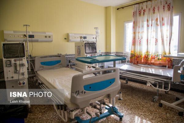 آمادگی نوروزی مراکز درمانی لرستان