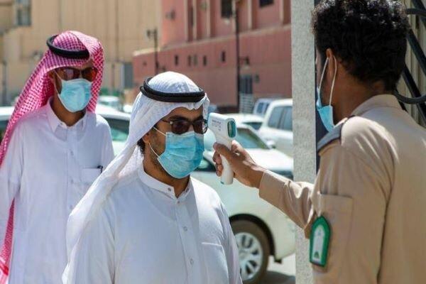 شمار مبتلایان به کرونا در عربستان از 386 هزار نفر عبور کرد