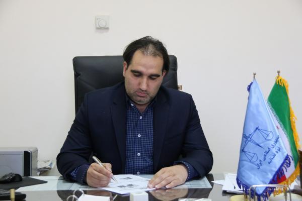 دستگیری قاتل دختر بچه جیرفتی