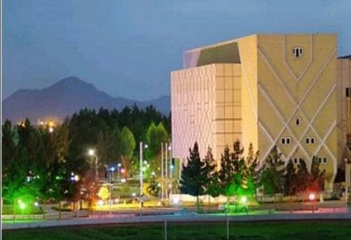 رتبه آموزشی دانشگاه سیستان و بلوچستان به صندلی 26 کشوری رسید