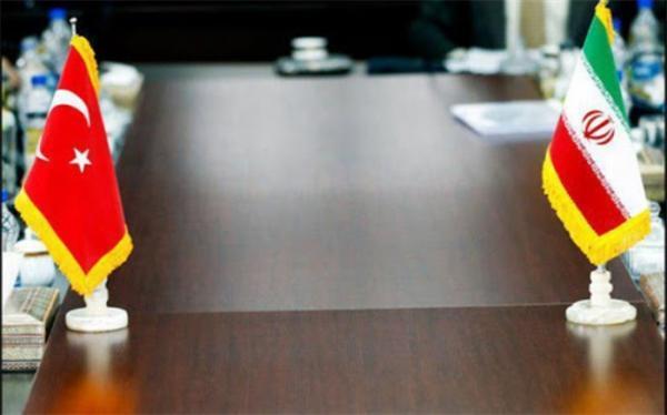 شروع 28مین کمیسیون مشترک همکاری های مالی ایران و ترکیه