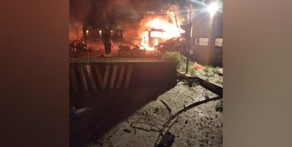 ردّ پای عوامل انتحاری در انفجار کویته پاکستان