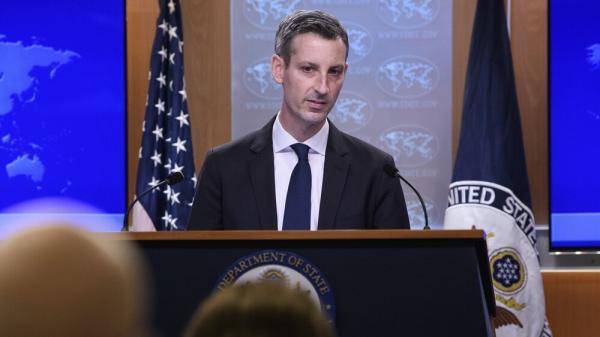 آمریکا:رابرت اقتصادی به وین بازمی شود، راستا طولانی در پیش است