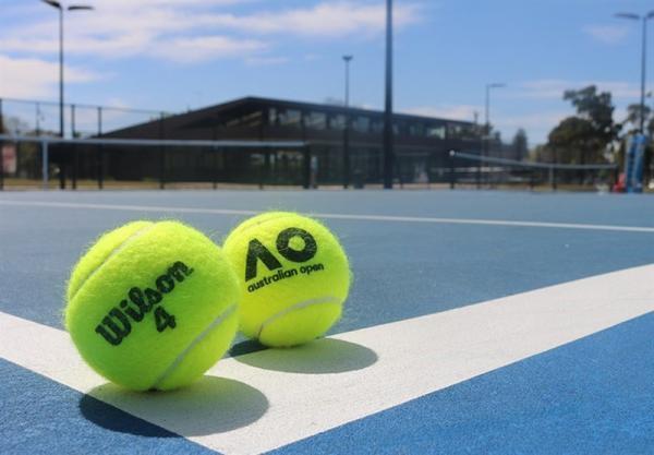 تور جهانی تنیس زیر 18 سال، بازیکنان راه یافته به نیمه نهایی تعیین شدند