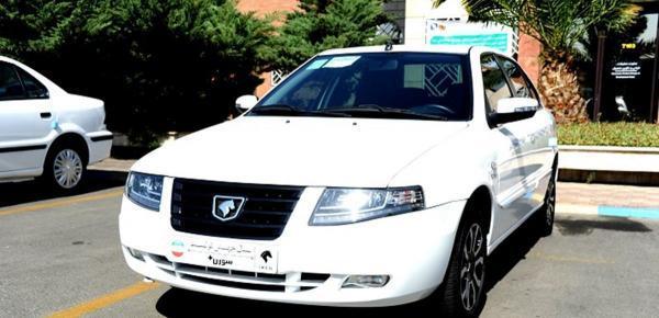 فهرست برندگان خودرو دنا پلاس توربوشارژ