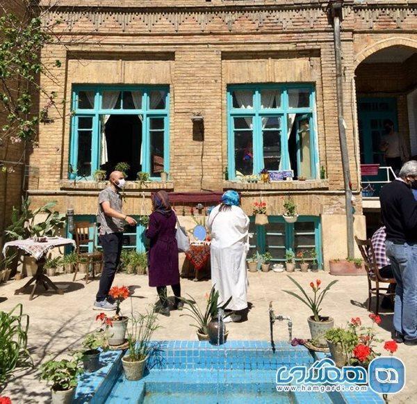 ماجرای کوچ خارجی ها در ایران