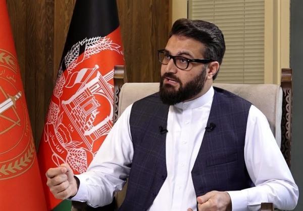 دولت پاکستان مشاور امنیت ملی افغانستان را تحریم کرد
