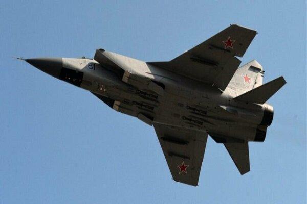 جنگنده روسیه هواپیمای نظامی نروژ را رهگیری کرد