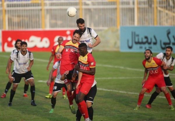 لیگ برتر فوتبال، فولاد به دنبال انتقام از نفت مسجدسلیمان