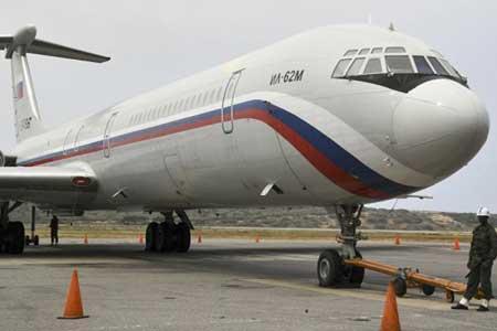 یک هواپیمای دیگر در روسیه مفقود شد