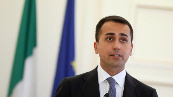 ابراز نگرانی ایتالیا از شرایط افغانستان