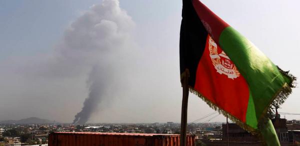 اگر افغانستان سقوط کند...