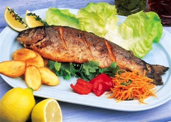 ماهی هایی که خوردن آن ها باعث دردسر می گردد