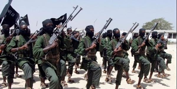 کشته شدن 10 عضو الشباب در سومالی
