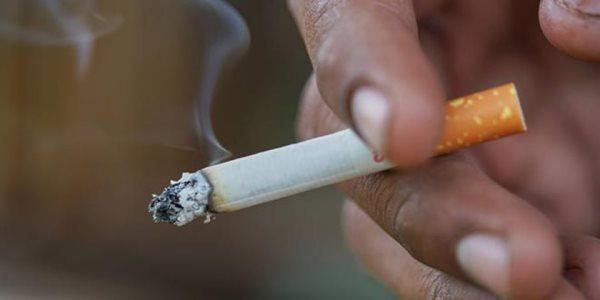 کشیدن سیگار برای ورزشکاران حرفه ای ممنوع