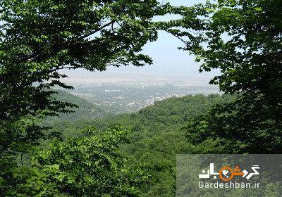 گلوگاه؛ منطقه ای با هزاران سال تاریخ و طبیعت در مازندران، عکس