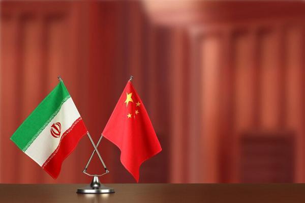 روابط رو به توسعه ایران و چین مایه نگرانی نهاد آمریکایی شد