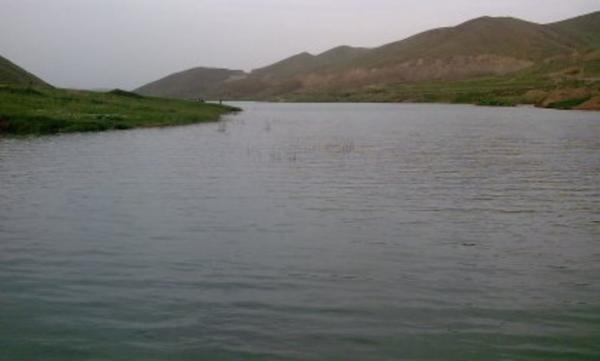 غرق شدن جوان 28 ساله در سد کینه ورس