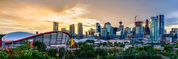ویزای کانادا: کلگری رکورددار بالاترین نرخ بیکاری در کانادا