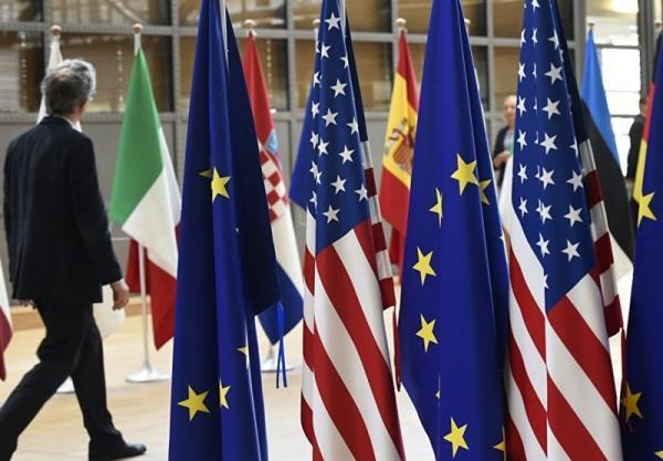 اتحادیه اروپا خواهان ممنوعیت سفرهای غیرضروری از مبدأ آمریکا شد