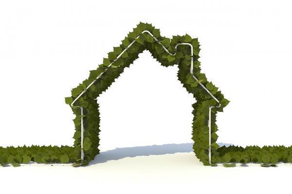 8 راه برای داشتن خانه سازگارتر با محیط زیست