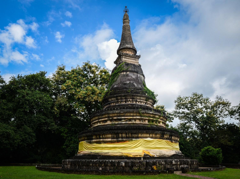جاذبه های شهر چیانگ مای تایلند