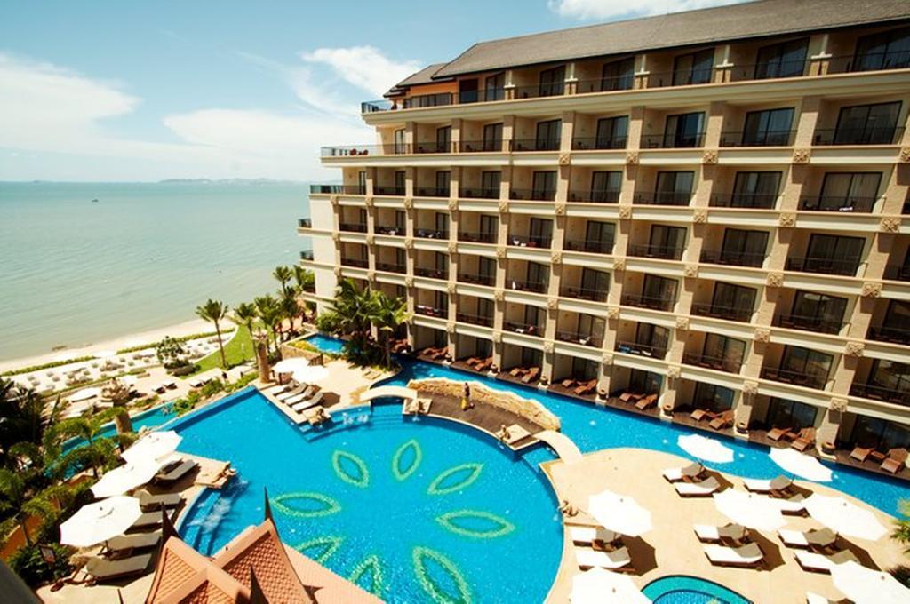 هتل گاردن کلیف در پاتایا