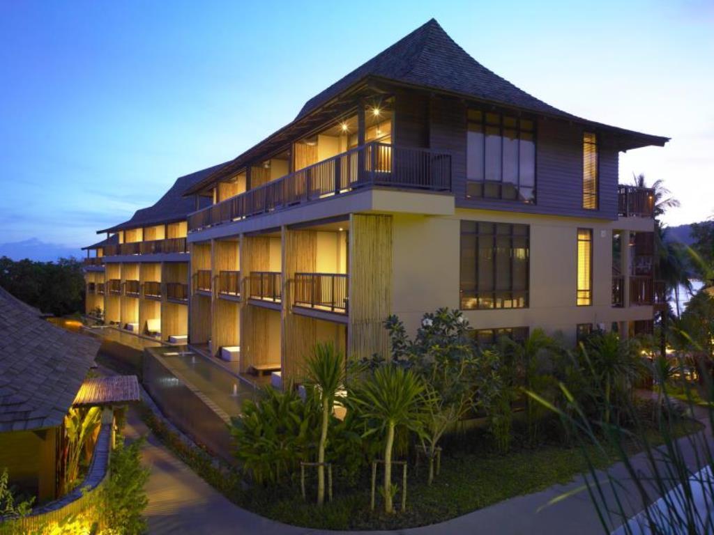 هتل سیلاوادی سامویی