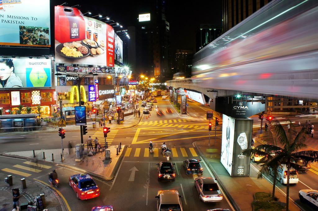 جاذبه های تور مالزی در کوالالامپور