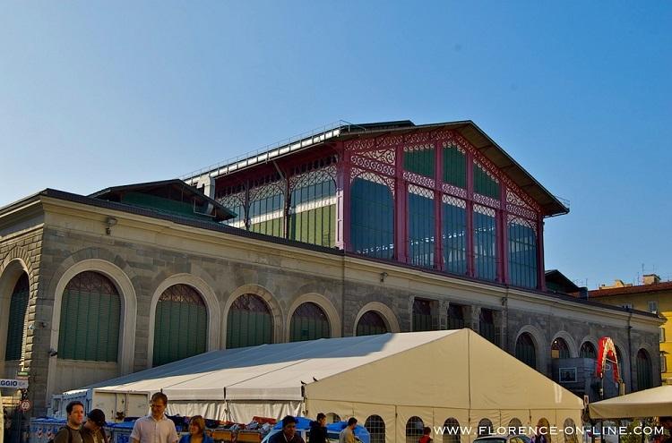 جاذبه های شهر فلورانس ایتالیا